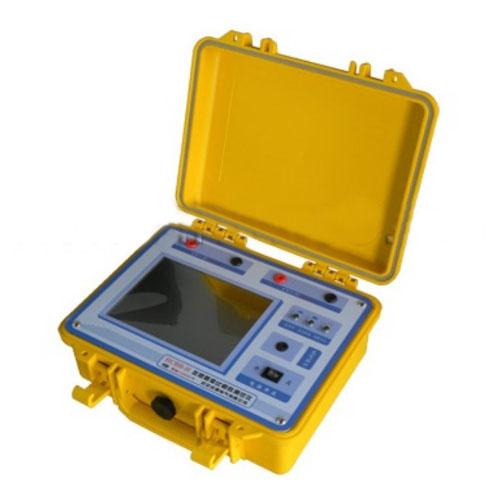 互感器和电压互感器变比和极性而设计,内部采用精密高抗干扰电路设计