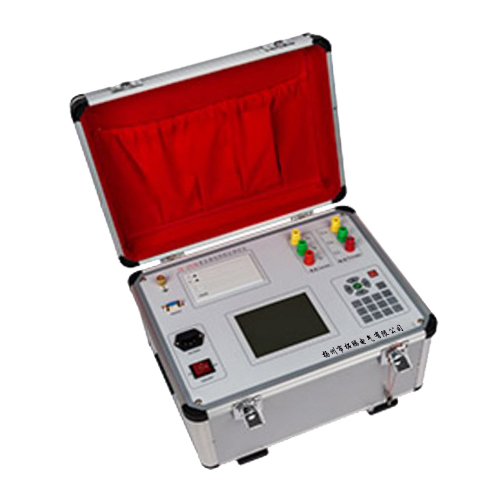 tsi-323变压器短路阻抗测试仪